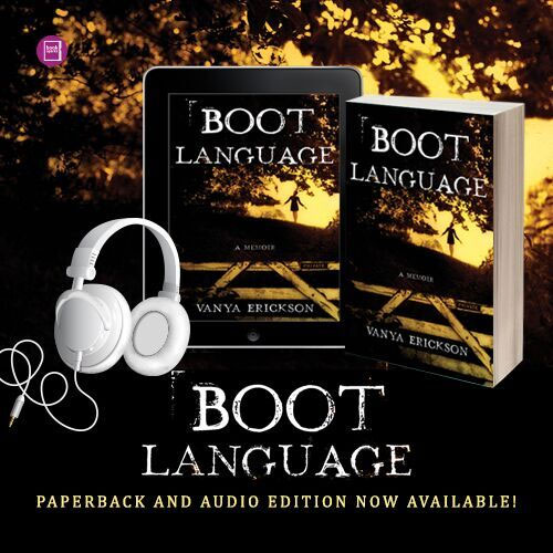 Boot Language - Best memoirs to read 2018