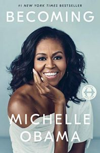 Becoming Michelle Obama