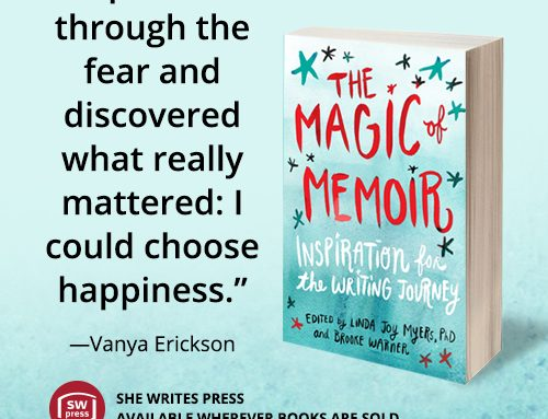 Magic of Memoir