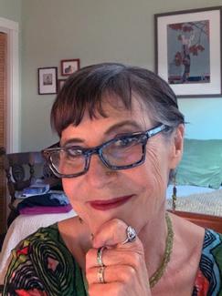 Vanya Erickson writer blogger